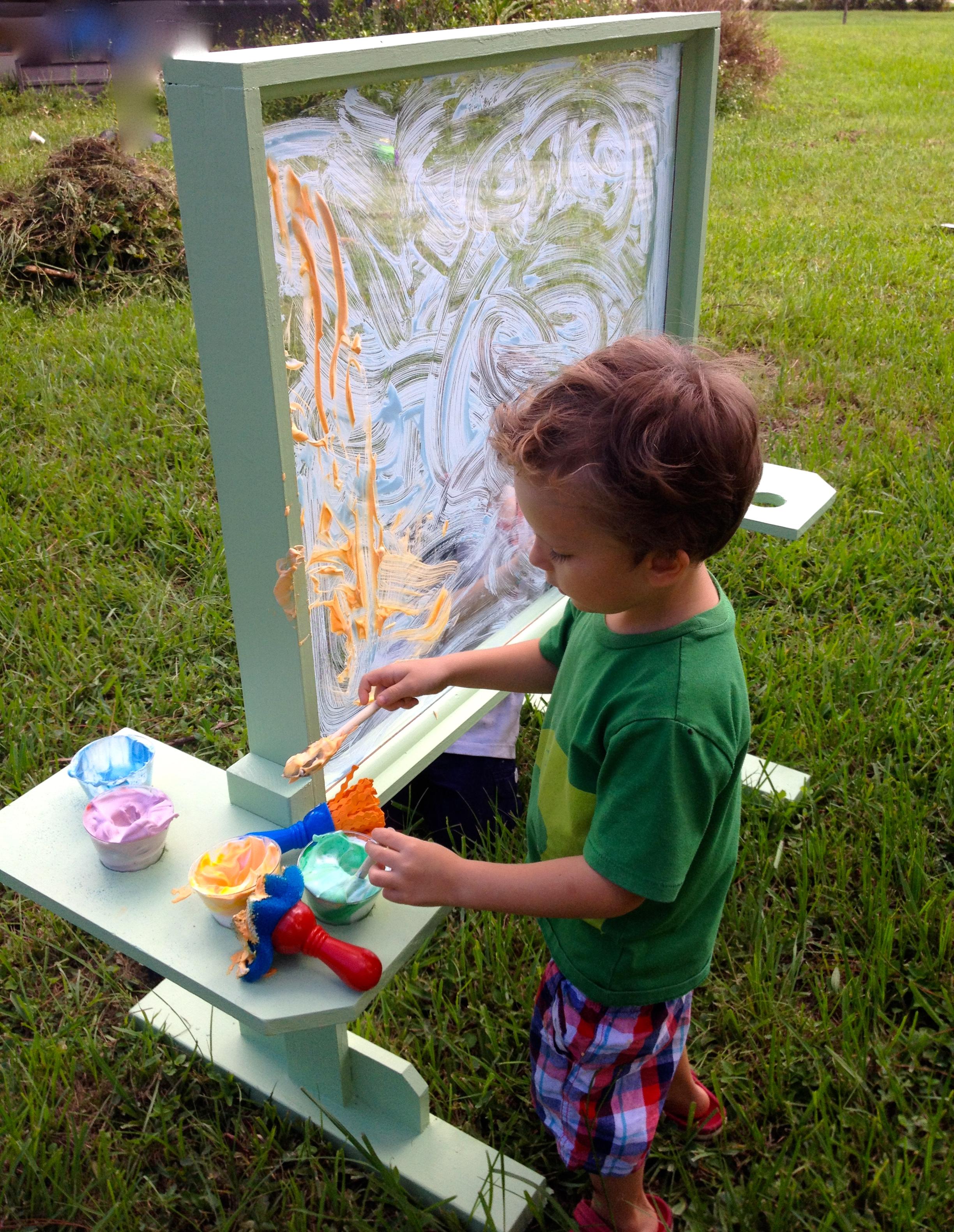 The Wonder Of Child Led Play