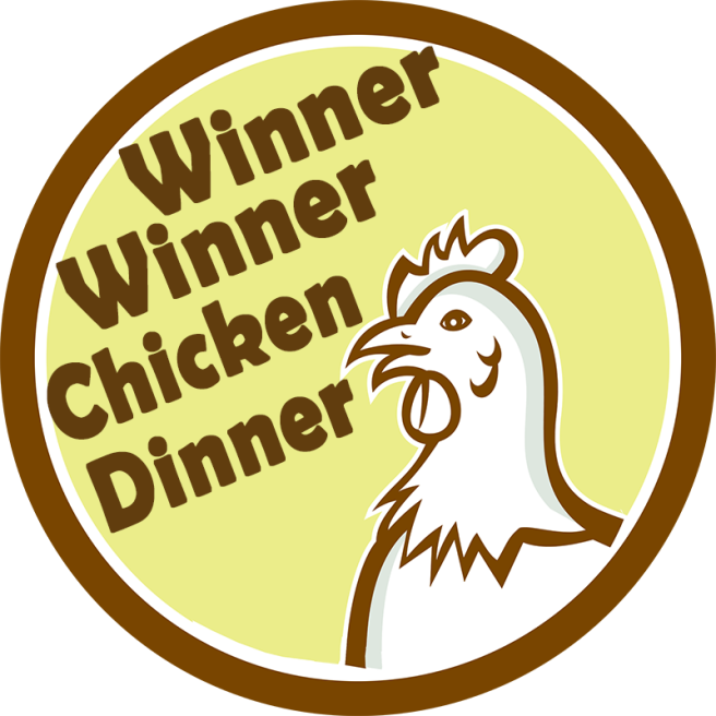 winnerwinnerchickendinner