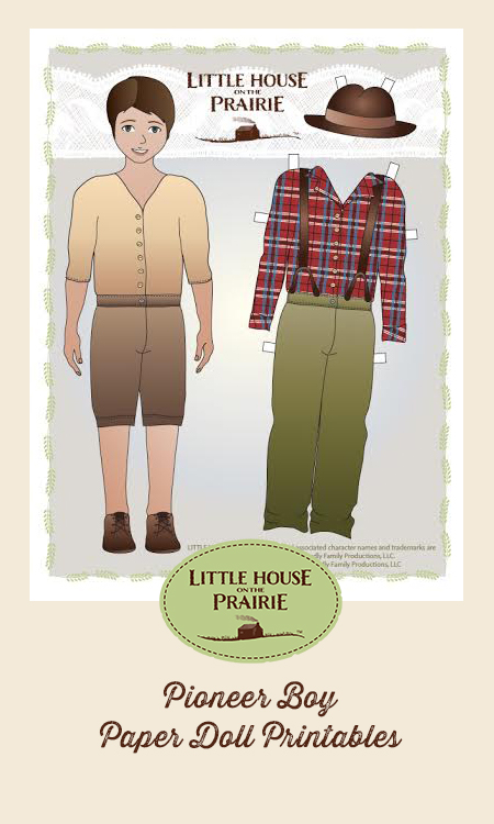 Pioneer-Boy-Paper-Doll-Printbales