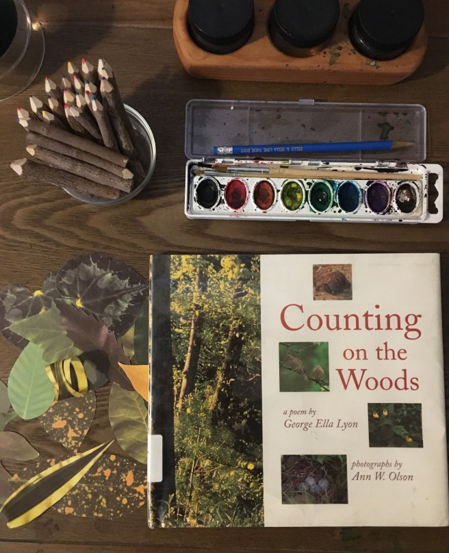 Punctuation Worksheets Year 3 Word Wild And Free  Graphing In Standard Form Worksheet with Tens Ones Worksheet We Started The Week Out By Reading Counting On The Woods By George Ella  Lyon This Is A Nature Based Counting Book With Lovely Photographs And A  Memorable  Venn Diagram Worksheet Maker