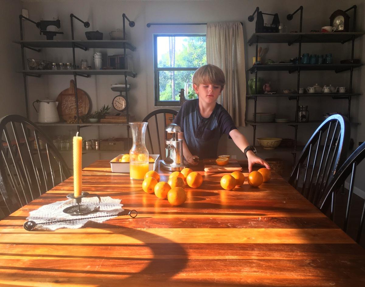 farmhouse schoolhouse christmas guide entrepreneurs