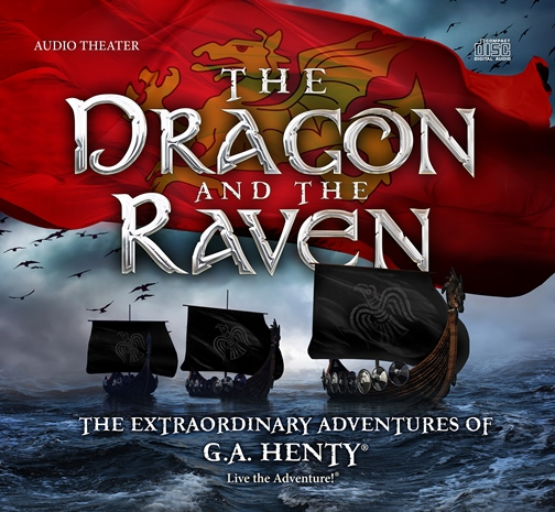 Henty TheDragon and the Raven Album Art_zpsgmx7xdnz.jpg