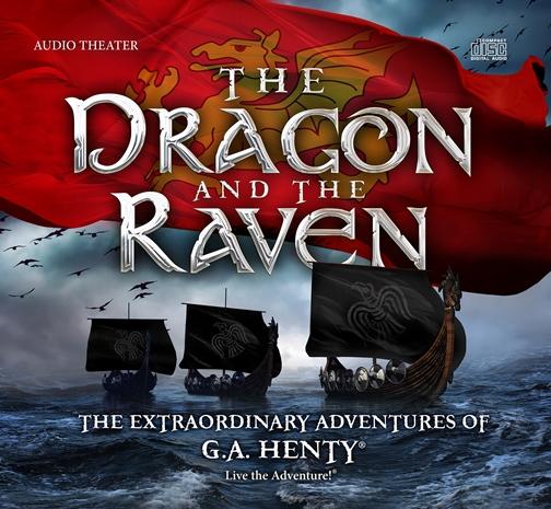 Henty TheDragon and the Raven Album Art_zpsgmx7xdnz.jpg
